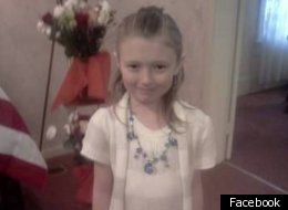 The FBI has joined the search for a 9-year-old girl who vanished from a family friend's home on Dec. 23. Aliahna Lemmon, pictured in this image from the Find Aliahna Facebook group, was last seen in a trailer park in Fort Wayne, Ind.