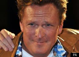 Michael Madsen becomes first A-lister to sign up for this season's 'Celebrity Big Brother'