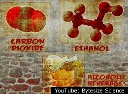 YouTube: Bytesize Science