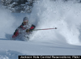 Jackson Hole Central Reservations; Flickr
