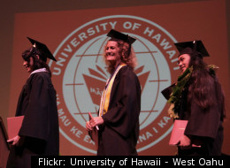 Flickr: University of Hawaii - West Oahu
