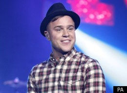 Olly Murs is considering quitting 'The X Factor'