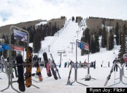 Locals still know Durango Mountain Resort as Purgatory, the resort's former name.