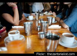 Flickr: thezartorialist.com