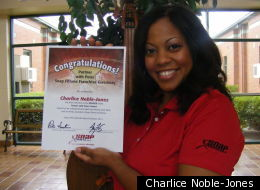 Charlice Noble-Jones
