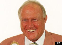 Stuart Hall will receive an OBE
