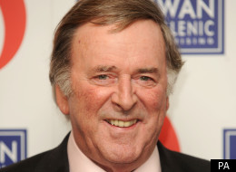 Sir Terry Wogan reveals the difficulty of broadcasting as an Irish presenter during the height of the Troubles
