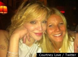 Courtney Love / Twitter