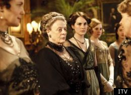 Downton Abbey has received its first nomination for a National TV Award