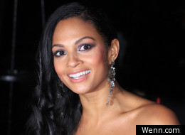 Alesha Dixon has signed up to Britain's Got Talent