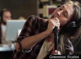 Bison Machine Live at Groovebox Studios in Detroit