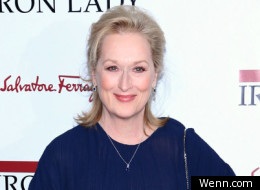 Meryl Streep is to walk the red carpet at the European Iron Lady premiere