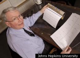 Richard Conn Henry, an astrophysicist at Johns Hopkins University, has been seeking to tweak the Gregorian calendar since 2004. So far, he's had no luck.