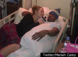 Twitter/Mariah Carey
