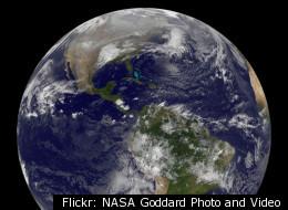 Flickr: NASA Goddard Photo and Video