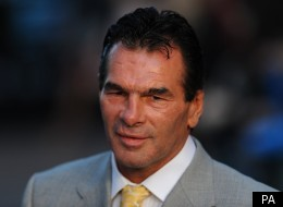 Paddy Doherty is to face sentencing today following his conviction of affray