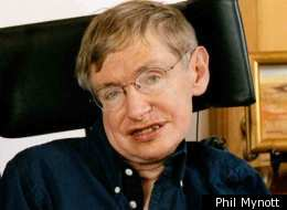 Stephen Hawking has said that we must expand into space if the human race is to survive