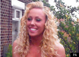 Laura McGoldrick, 19, was injured as her mother's partner Michael Atherton Snr went on a shooting rampage