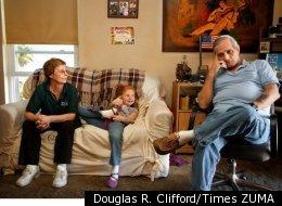 Douglas R. Clifford/Times ZUMA