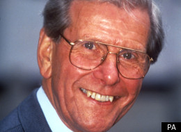 Bob Holness, the host of gameshow Blockbusters has died.
