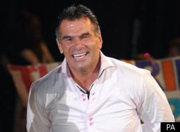 My Big Fat Gypsy Wedding star Paddy Doherty has received a suspended sentence for affray