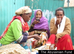 The Abyssinian Fund