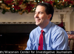 Gov. Scott Walker has become a national political figure -- a hero to some, a demon to others. But no one doubts his passion or resolve.