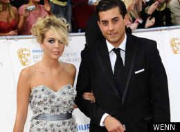 Lydia and Arg had a bust up at a nightclub.