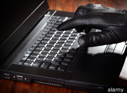 Hackers target UK military