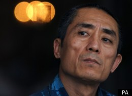 Zhang Yimou directed a film version of Under The Hawthorn Tree - despite no one knowing who wrote it