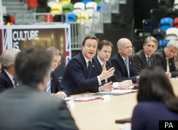 News of the security breached emerged on the day David Cameron hosted a special Cabinet meeting to mark 200 days until the Summer Games