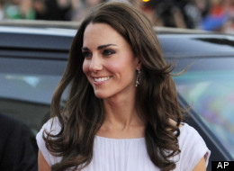 Kate Middleton turns 30.