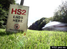 HS2 yes no