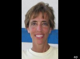 Authorities say the body of Sherry Arnold was found six days after she disappeared during a run.
