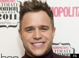 Olly Murs can't find a girlfriend