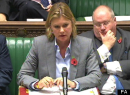 Justine Greening Will Make An HS2 Statement To The Commons On Tuesday Afternoon