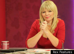 Former Loose Women and X Factor host Kate is becoming a therapist.