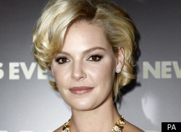 Katherine Heigl has opened up on the trials of being a working mother
