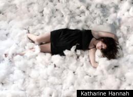 Katharine Hannah
