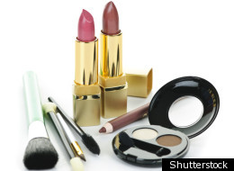 Ladies, it's time to clean out your makeup cabinet.