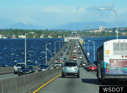 As the Highway 520 span nears the end of its design life, Washington is building a brand-new replacement floating bridge.