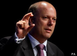 Chris Grayling Insisted Disabled People With No Other Income Would Keep Their Benefits