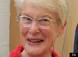 Retired teacher Betty Yates was stabbed to death