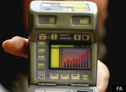$10 Million Prize For Star Trek Health Device Inventor
