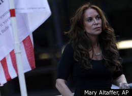 Mary Altaffer, AP