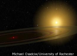 Michael Osadciw/University of Rochester