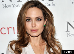 Angelina Jolie confesses to a breakdown