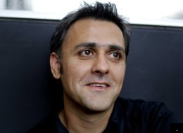 Daljit Nagra is one of the poets in line for this year's TS Eliot Prize