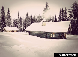 You can fix up your cottage this winter. Here's how.