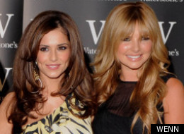 Cheryl Cole reached out to bandmate Nadine Coyle after her friend died.